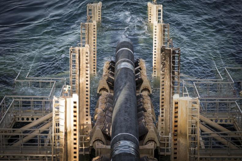 Ambasador Rosji przy UE: USA spóźniły się z sankcjami wobec Nord Stream 2 - GospodarkaMorska.pl