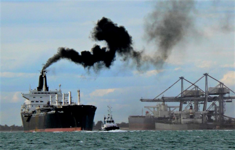 Politechnika Białostocka pracuje nad urządzeniem ograniczającym emisję zanieczyszczeń przez jednostki morskie - GospodarkaMorska.pl