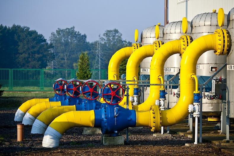 Jest umowa na projektowanie gazociągu do terminalu LNG na Zatoce Gdańskiej - GospodarkaMorska.pl