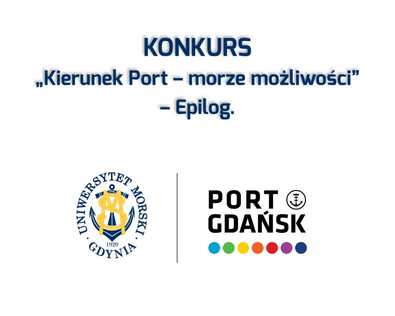 """""""Kierunek Port – morze możliwości"""" – Epilog. Film podsumowujący zmagania studentów - GospodarkaMorska.pl"""