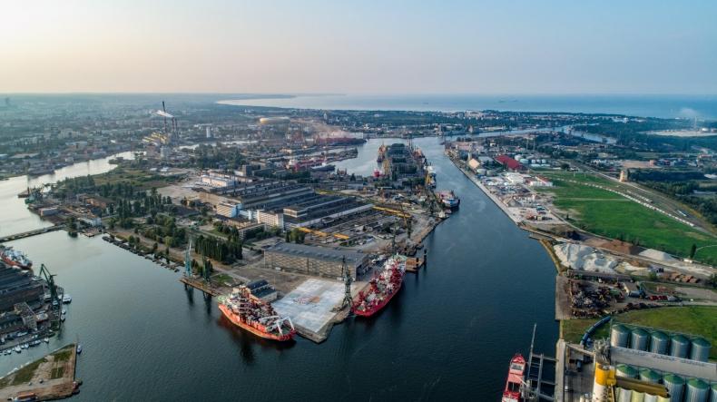 Rekordowy rok w Pomorskiej Specjalnej Strefie Ekonomicznej - GospodarkaMorska.pl
