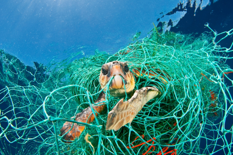 """63 tony """"sieci widmo"""" usunięte z Oceanu Atlantyckiego w 2020 roku - GospodarkaMorska.pl"""