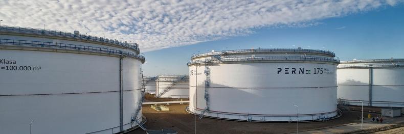 Klienci PERN otrzymają w 2021 roku nowe pojemności i skorzystają z oferty morskiego hubu paliwowego   - GospodarkaMorska.pl