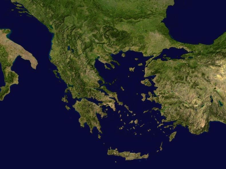 """Plan rozszerzenia wód terytorialnych na Morzu Jońskim to """"dobry przykład skutecznej dyplomacji"""" - GospodarkaMorska.pl"""