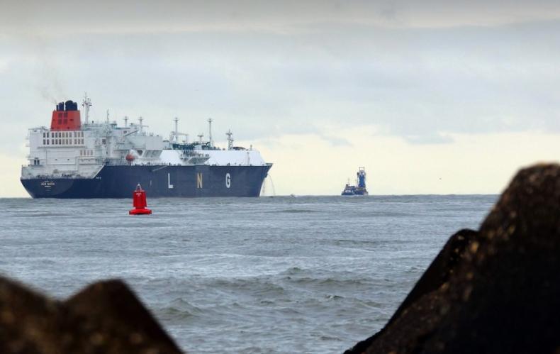 Gazowce LNG najdroższymi do wynajęcia statkami w historii - GospodarkaMorska.pl