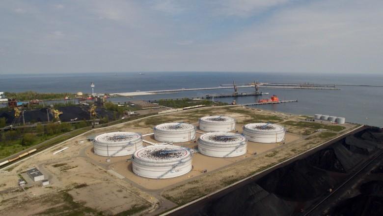 PERN: 60 lat bazy paliw w Rejowcu; w kwietniu nowe zbiorniki - GospodarkaMorska.pl