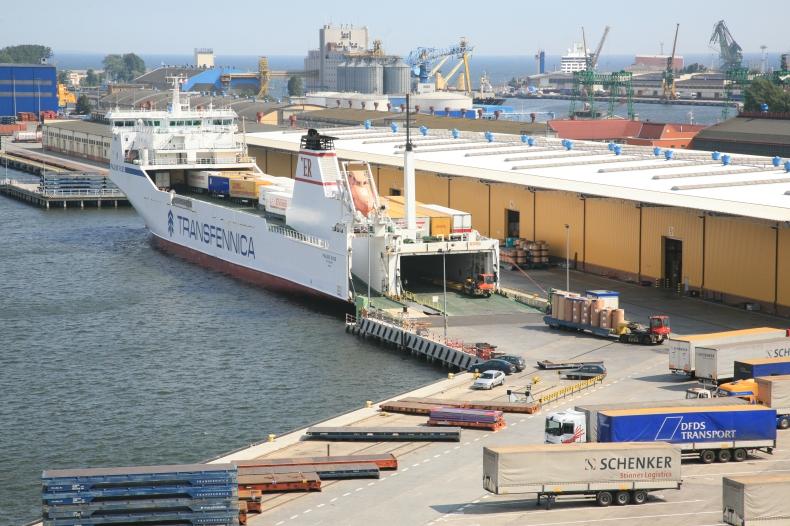 Podsumowanie roku 2020 w OT Port Gdynia - GospodarkaMorska.pl