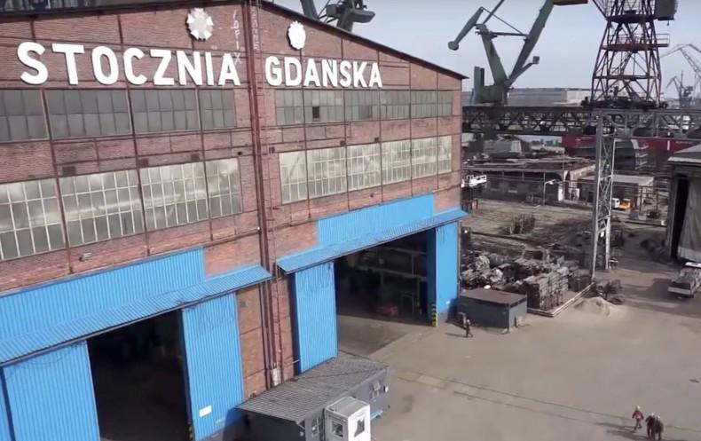 Ostatni etap procedury wpisu Stoczni Gdańskiej na listę UNESCO - GospodarkaMorska.pl