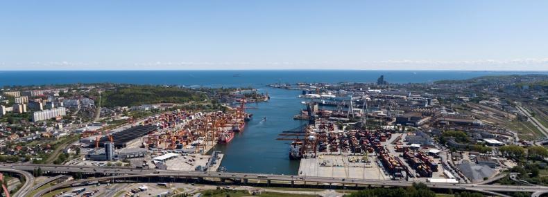 Port Gdynia w czołówce na Bałtyku - GospodarkaMorska.pl