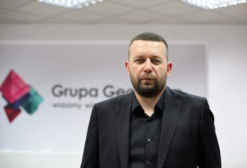 """""""Zbliża się do nas realny offshore. Pilnujmy local content!"""". Wywiad z twórcą Grupy GeoFusion - GospodarkaMorska.pl"""