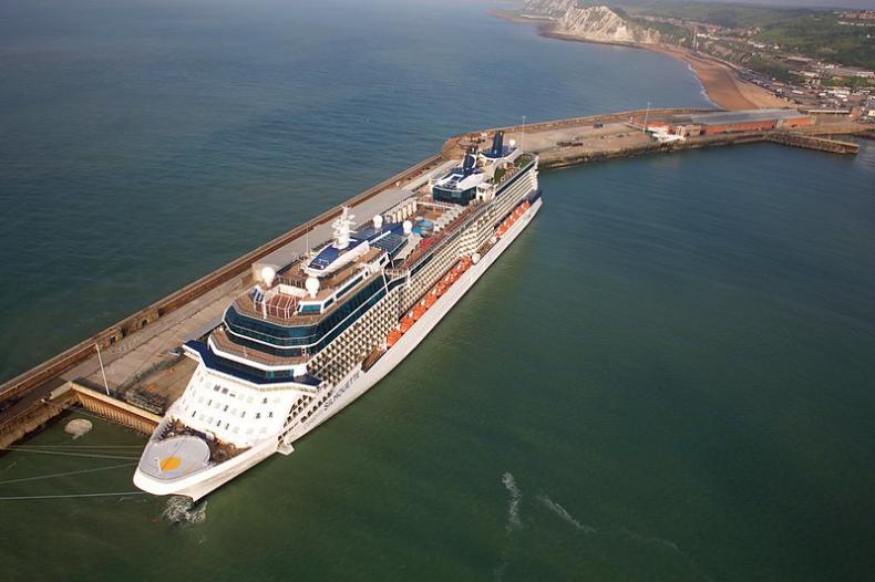 Aktualne wymogi dot. przewozów z Wielkiej Brytanii poprzez port w Dover - GospodarkaMorska.pl