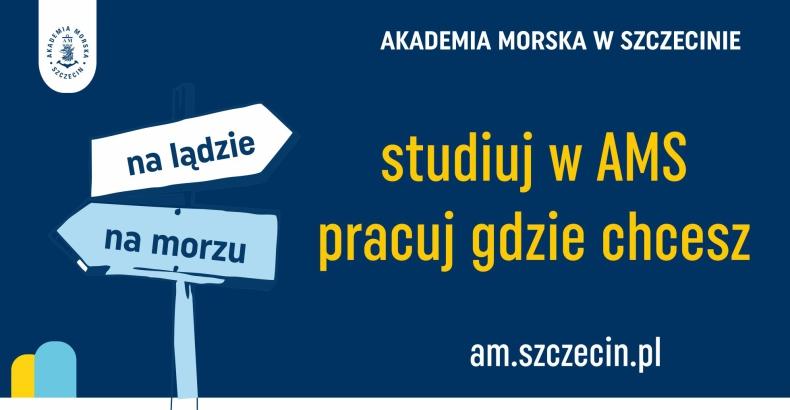 Ostatnie dni naboru na 10-tygodniowe studia w Akademii Morskiej w Szczecinie - GospodarkaMorska.pl
