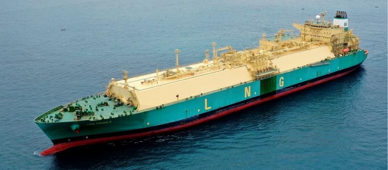 Czy najgorsze jest już za nami? Statki do przewozu LNG biją kolejne rekordy. Raport z rynku żeglugowego (tydzień 53/2020, 1-2/2021) - GospodarkaMorska.pl