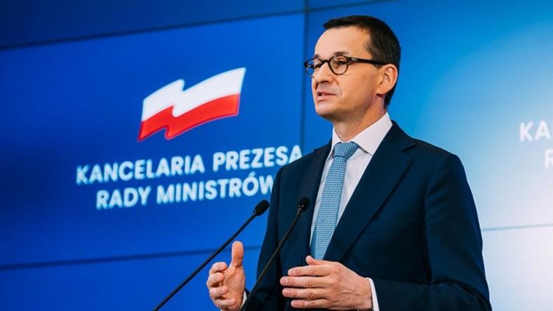 Premier: nowy polski ład pozwoli szybko wrócić na ścieżkę wzrostu - GospodarkaMorska.pl