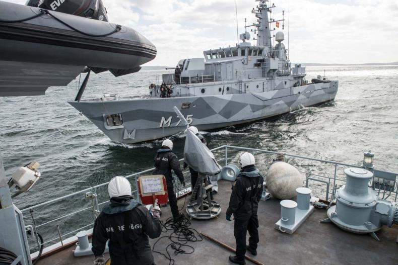 ISR: Szwecja poważnie zwiększy potencjał militarny - GospodarkaMorska.pl