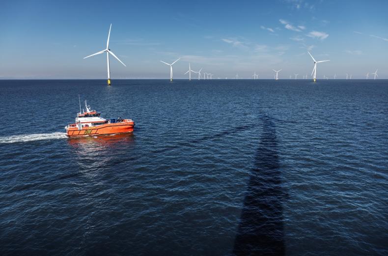 Prezydent podpisał ustawę o wsparciu morskiej energetyki wiatrowej - GospodarkaMorska.pl