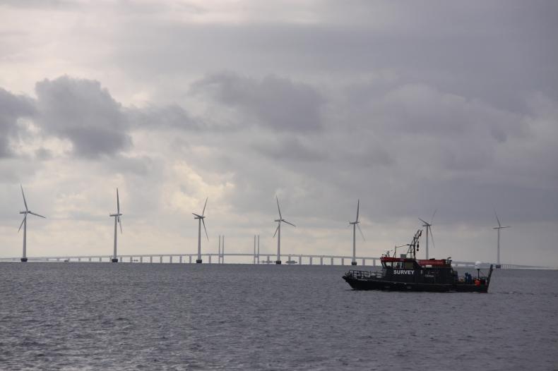 PSE opracowuje wymagania techniczne dla morskich farm wiatrowych - GospodarkaMorska.pl