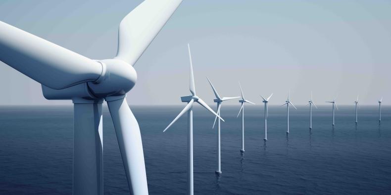 Instytut Europy Środkowej: Plany budowy morskich farm wiatrowych w państwach regionu Morza Bałtyckiego - GospodarkaMorska.pl
