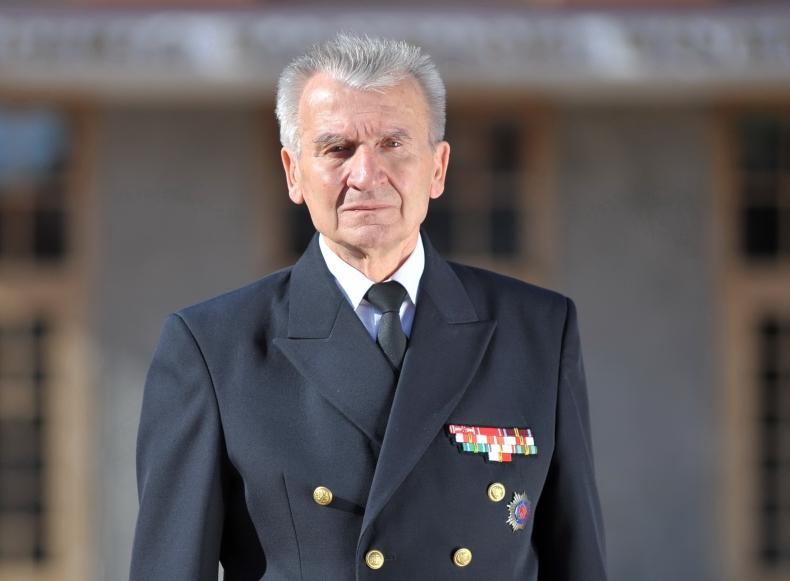 Doktorat honoris causa dla prof. Daniela Dudy - GospodarkaMorska.pl