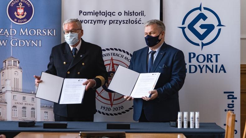 Inwestycje infrastrukturalne kluczem do dalszego rozwoju Portu Gdynia (wideo) - GospodarkaMorska.pl