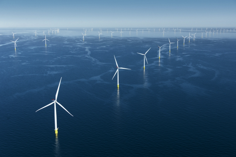 Ustawa o wsparciu morskiej energetyki wiatrowej opublikowana w Dzienniku Ustaw - GospodarkaMorska.pl