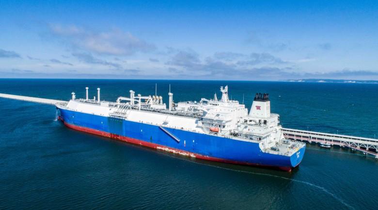 PGNiG importuje coraz więcej LNG - GospodarkaMorska.pl