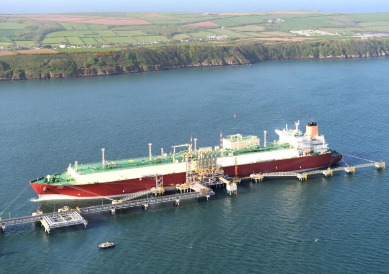 Największy przewoźnik LNG na świecie z rekordowym zyskiem w 2020 roku - GospodarkaMorska.pl