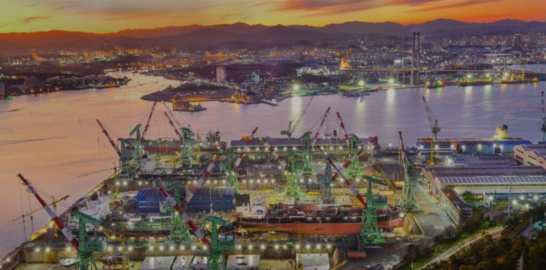 Hyundai Mipo dostarczył Norwegom średniej wielkości gazowiec LNG - GospodarkaMorska.pl