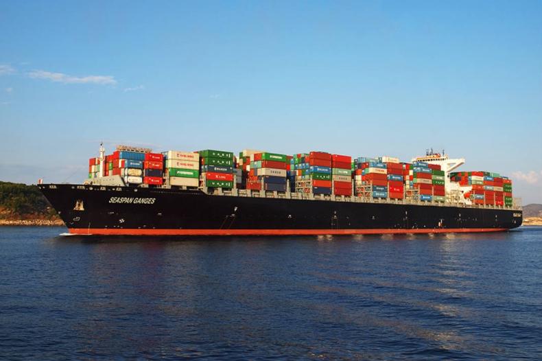 Seaspan zamawia parę ekologicznych kontenerowców o ładowności 24 tys. TEU - GospodarkaMorska.pl