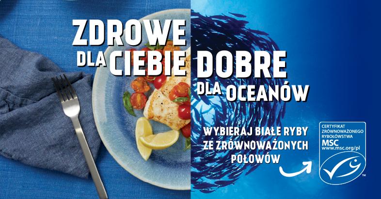 Po co sprawdzać certyfikat przed zakupem ryby?  - GospodarkaMorska.pl
