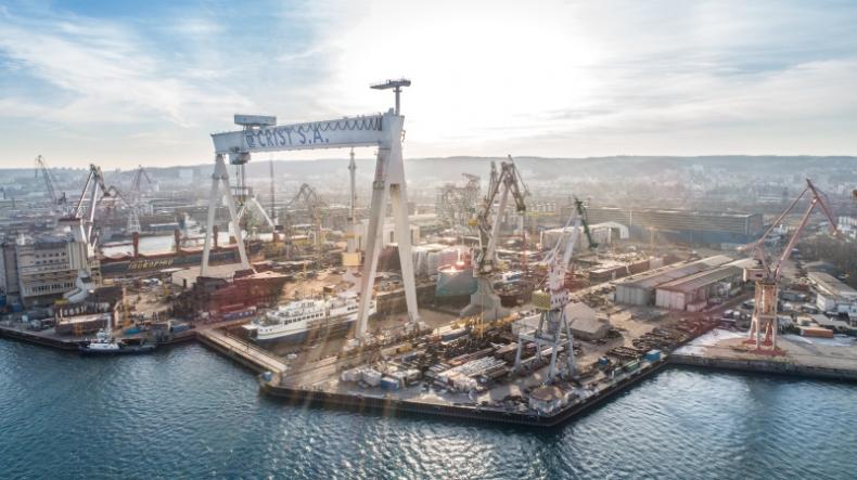 """RAPORT: """"Sytuacja przemysłu stoczniowego w Polsce przed wystąpieniem COVID-19"""" - GospodarkaMorska.pl"""