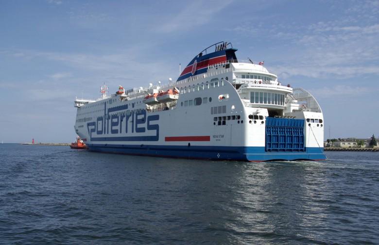 Port Gdańsk: Na terminalu promowym można wykonać test SARS COV-2 przed rejsem do Szwecji - GospodarkaMorska.pl