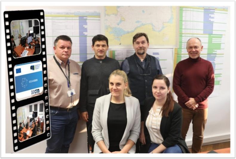 """Specjaliści z Gdyni w europejskim projekcie """"Ocean 2020"""" - GospodarkaMorska.pl"""