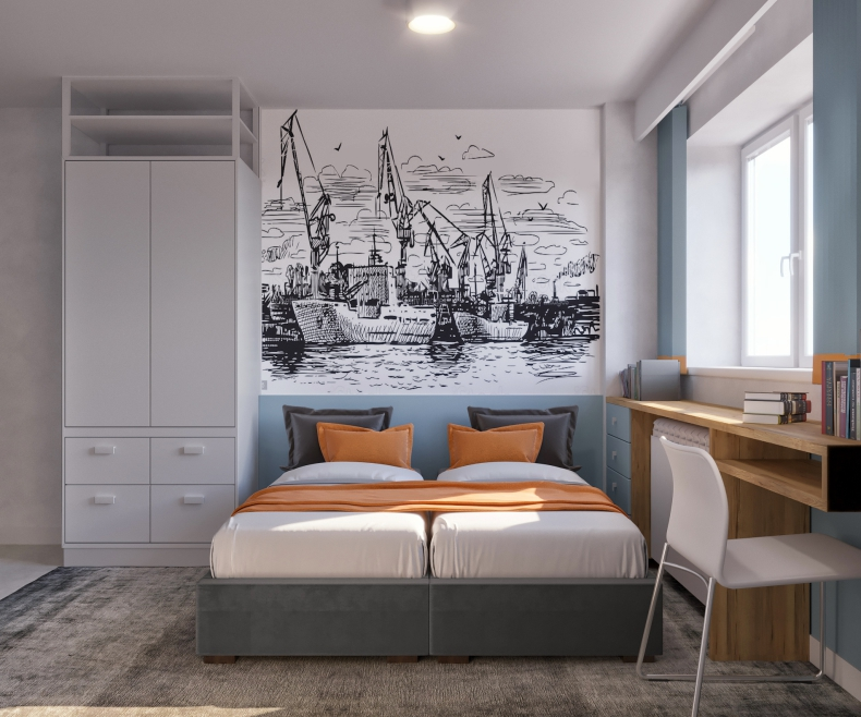 W Gdyni powstaje Aparthotel z myślą o branży morskiej - GospodarkaMorska.pl