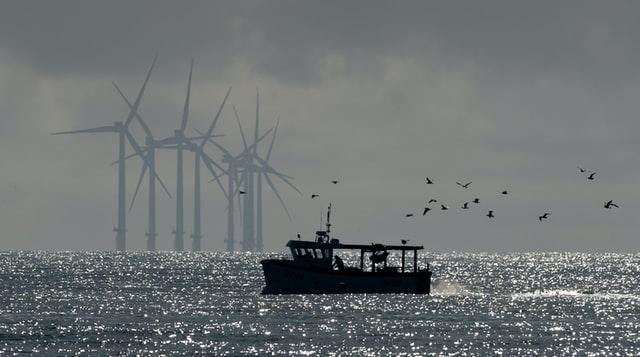 Wchodzi w życie ustawa o wsparciu morskiej energetyki wiatrowej - GospodarkaMorska.pl