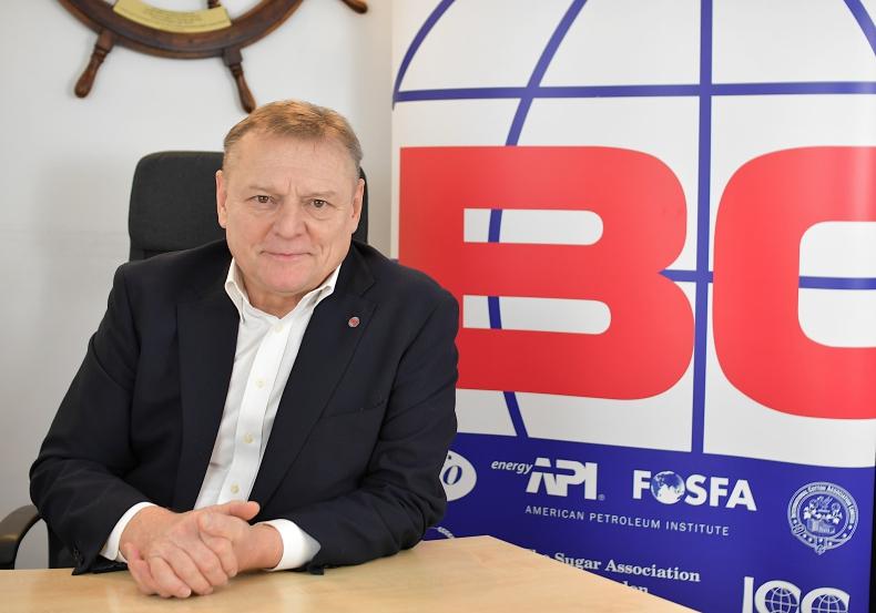Konkurować jakością – rozmowa z Arkadiuszem Izdebskim, wiceprezesem spółki Baltic Control Poland - GospodarkaMorska.pl