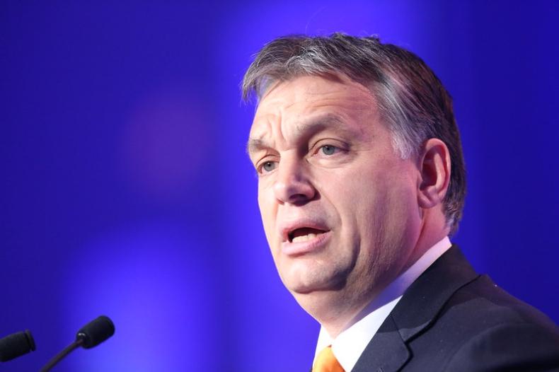 Premier Orban: połączenia z Polską podstawowym interesem Węgier - GospodarkaMorska.pl