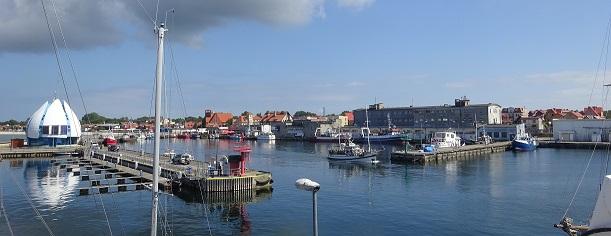 Hel – port z potencjałem. 200 tys. turystów morskich rocznie - GospodarkaMorska.pl