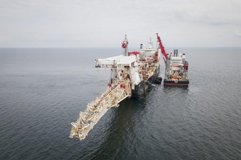 Co najmniej 18 firm wycofuje się z budowy Nord Stream 2 - GospodarkaMorska.pl