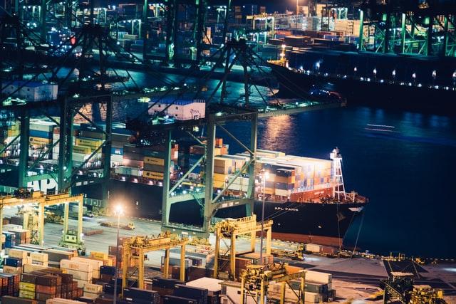Grecja: Strajk marynarzy sparaliżował połączenia między greckimi wyspami - GospodarkaMorska.pl