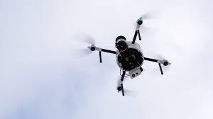 Port Antwerpia użyje autonomicznych dronów do zachowania bezpieczeństwa (wideo) - GospodarkaMorska.pl