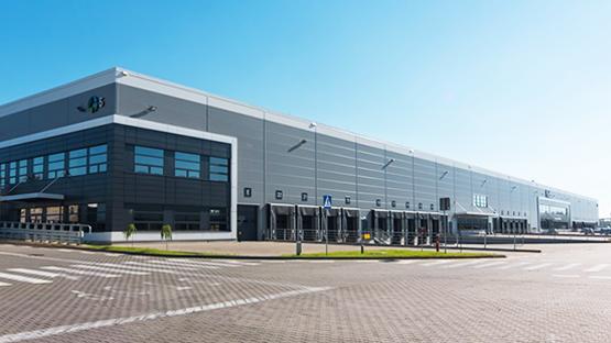 Kolejne centrum logistyczne InPost - GospodarkaMorska.pl