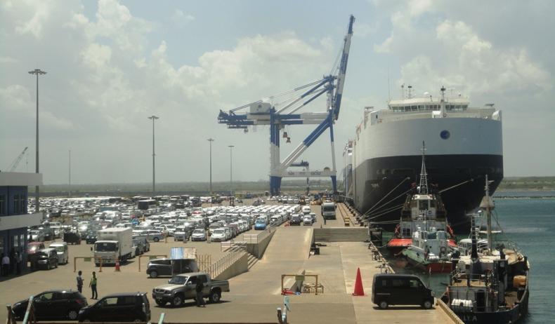 Szef MSZ Sri Lanki: oddanie Chinom portu nawet na 198 lat było błędem - GospodarkaMorska.pl