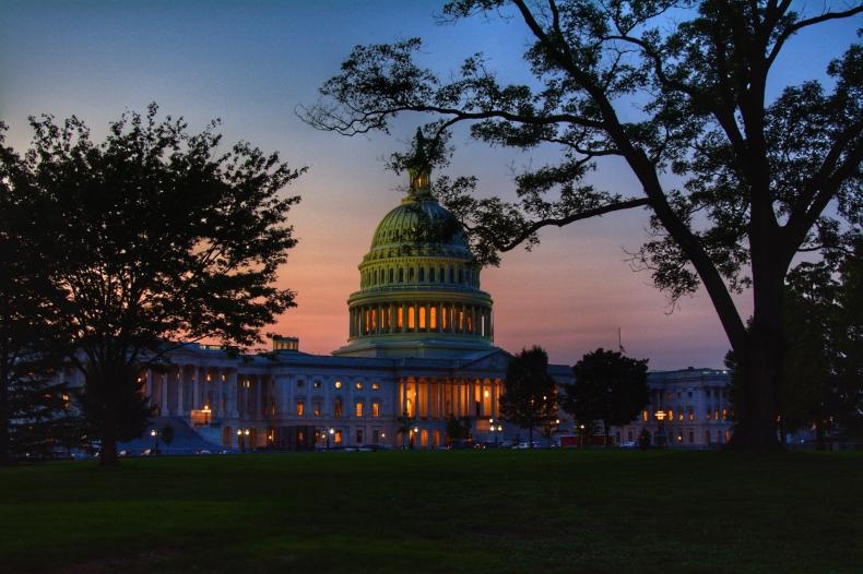 USA: Granholm zatwierdzona przez Senat na szefową resortu energetyki - GospodarkaMorska.pl