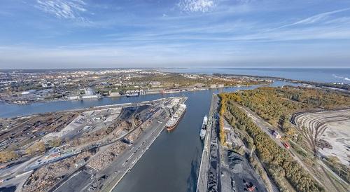 Port Gdański Eksploatacja na sprzedaż - Zarząd Morskiego Port Gdańsk szuka inwestora dla największego operatora w Porcie Wewnętrznym - GospodarkaMorska.pl