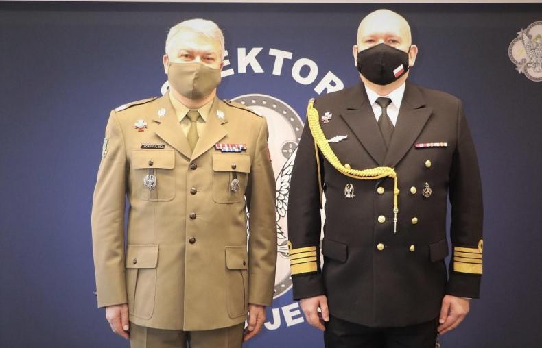 Kmdr Piotr Skóra nowym Szefem Techniki Morskiej w Inspektoracie Uzbrojenia - GospodarkaMorska.pl