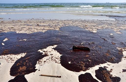 Izrael: Iran ma związek z gigantycznym wyciekiem ropy na Morzu Śródziemnym - GospodarkaMorska.pl