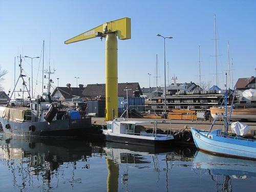 Port Jastarnia – pierwszy port II Rzeczypospolitej. Dziś port przyjazny dla rybaków, żeglarzy i turystów morskich - GospodarkaMorska.pl