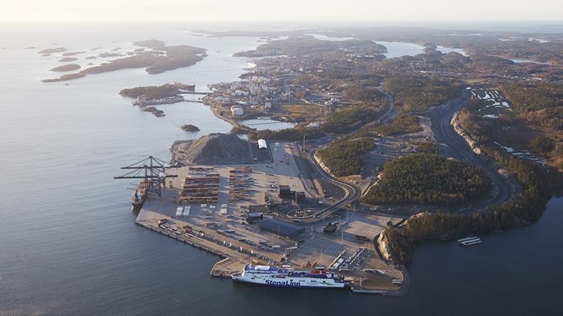 Szwedzki rząd przyznał eko-bonusy firmom żeglugowym - GospodarkaMorska.pl