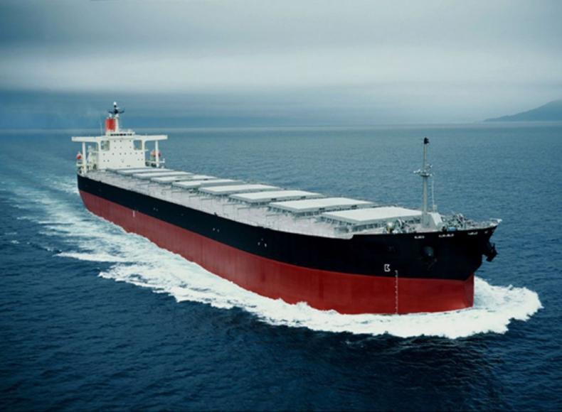 Sektor żeglugi masowej musi zmniejszyć emisję CO2 - GospodarkaMorska.pl